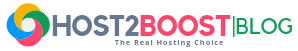 HOST2BOOST's Blog