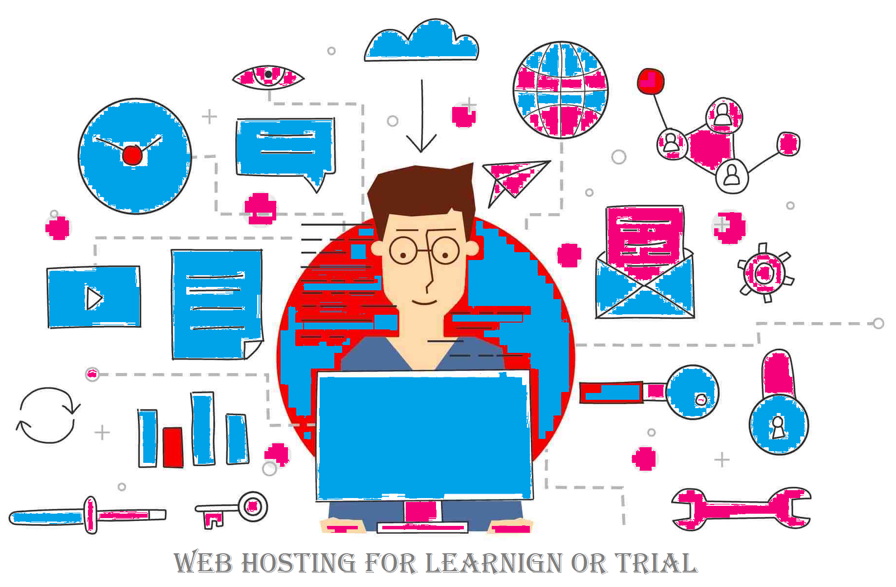 Free Hosting for learning or trial